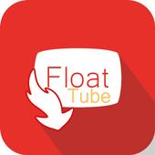 Ytube float - Video tube icon