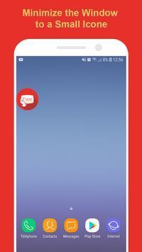 Ytube float - Video tube screenshot 3