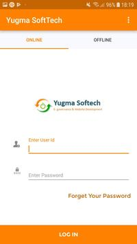 Yugma Softtech screenshot 1