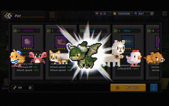 Final Destiny screenshot 4