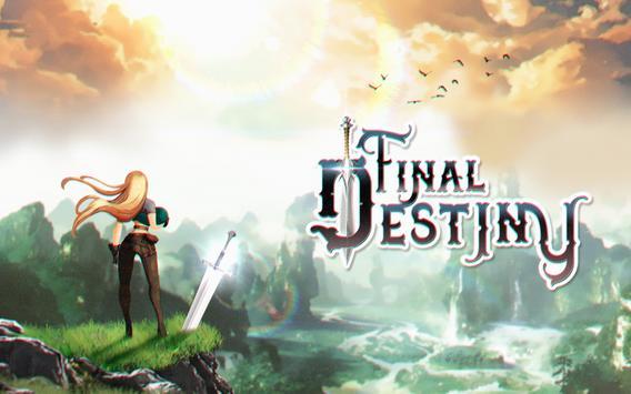Final Destiny screenshot 7