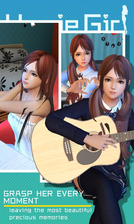Homie girl Apk Mod (Dinheiro Infinito) 3
