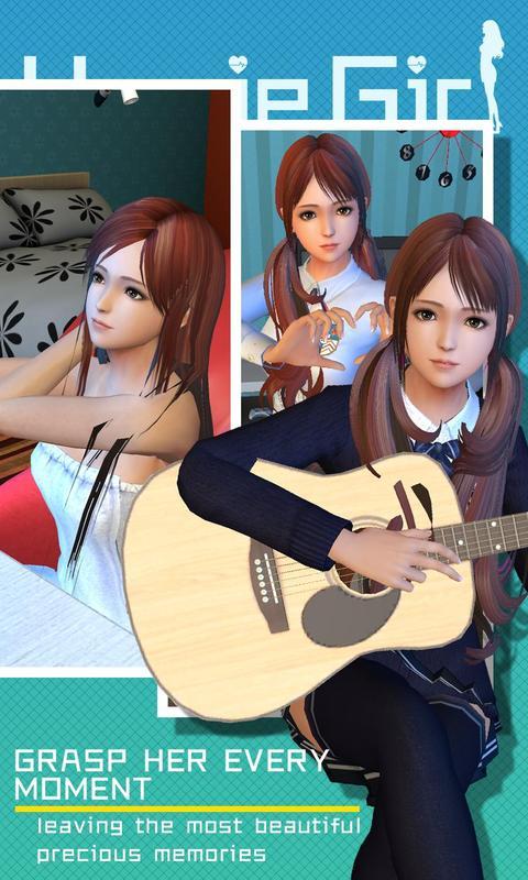 Homie Girl 1.0 Mod Unlimited Diamond