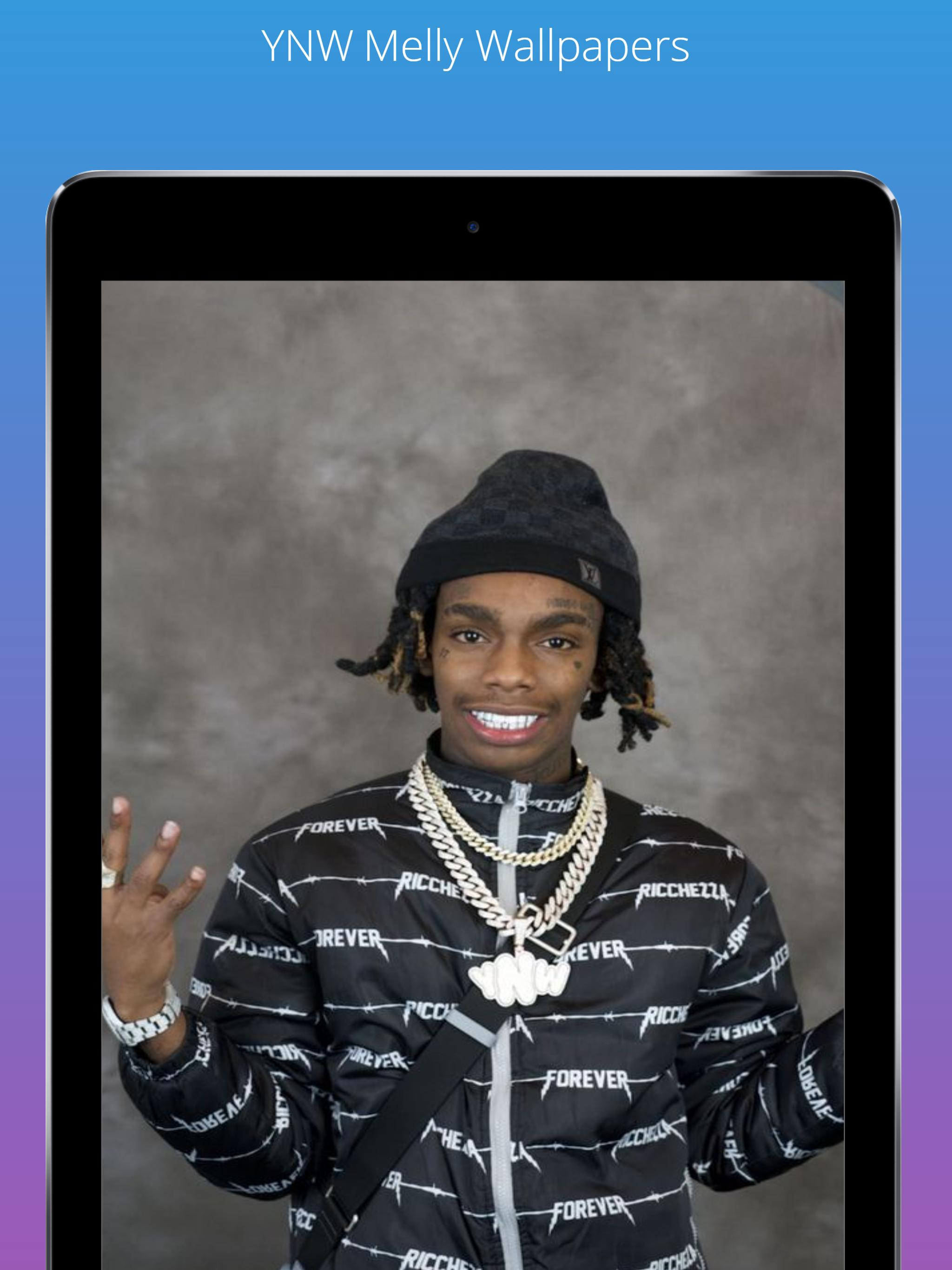 Ynw Melly Wallpapers 2021 For Android Apk Download