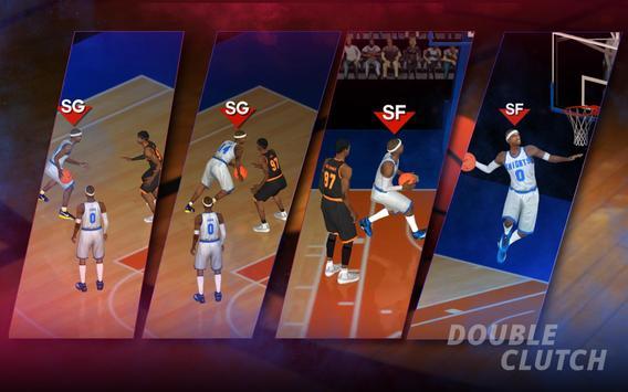 DoubleClutch screenshot 8