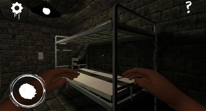 Entity: A Horror Escape screenshot 3