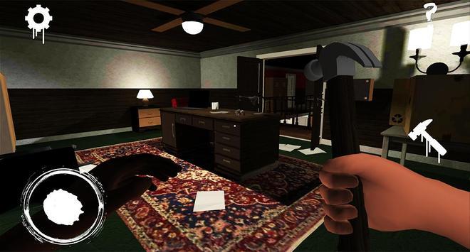 Entity: A Horror Escape screenshot 1