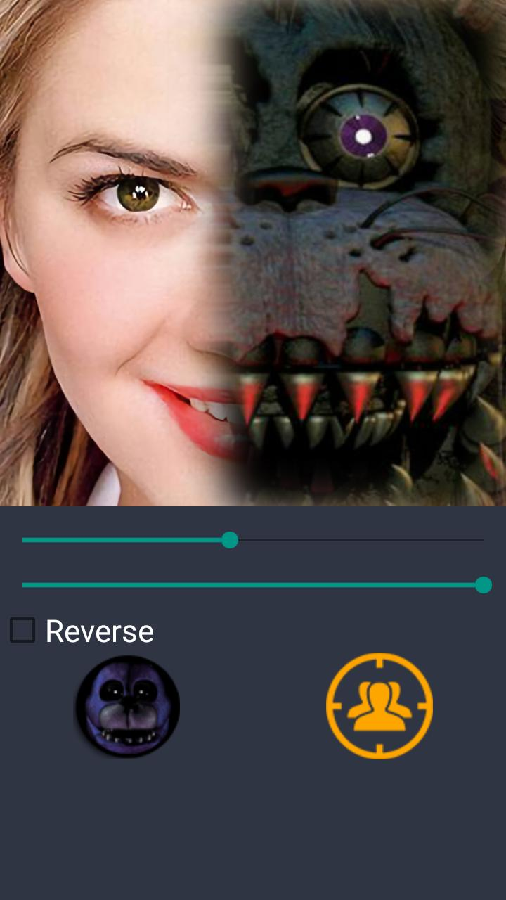 Bonnie Face Morphing For Android Apk Download
