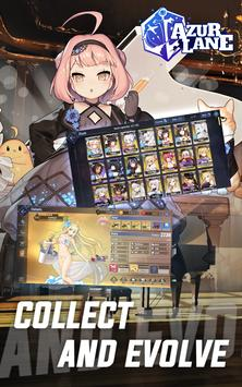 Azur Lane screenshot 11