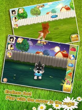 Hi! Puppies♪ screenshot 3