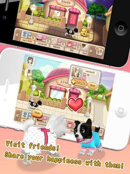 Hi! Puppies♪ screenshot 10