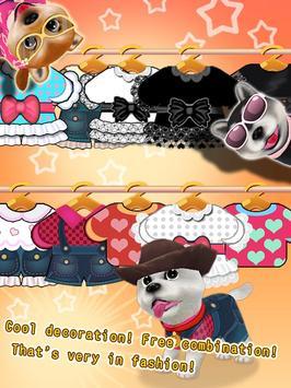 Hi! Puppies♪ screenshot 2