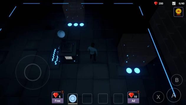 Outliver: Redemption screenshot 6