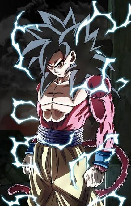 Goku Super Saiyan Dbz Wallpapers Hd For Android Apk Download