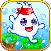 Tap jump icon
