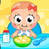 Pielęgnacja niemowląt i dzieci ikona