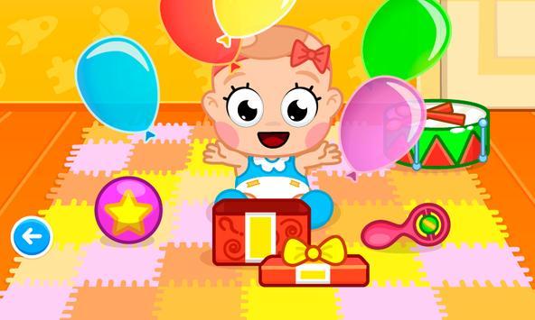 Baby care screenshot 13