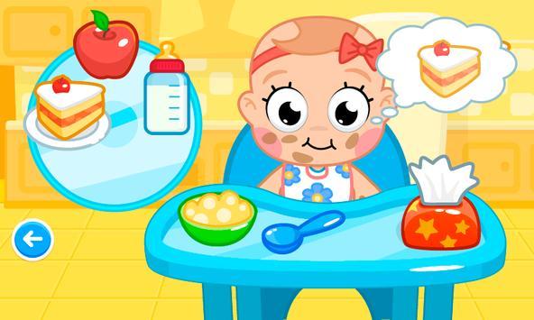 Baby care screenshot 1