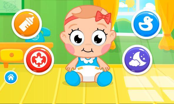 Baby care screenshot 5