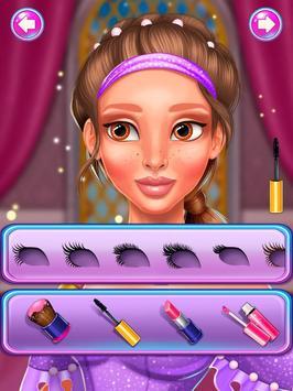 Beauty Salon: Princess screenshot 3