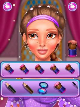 Beauty Salon: Princess screenshot 5