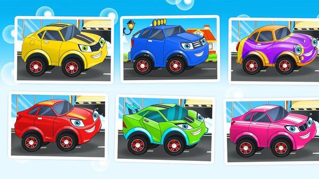 Car wash screenshot 12