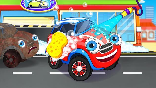 Car wash screenshot 13