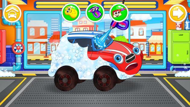 Car wash screenshot 14