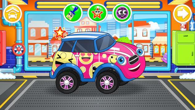 Car wash screenshot 16