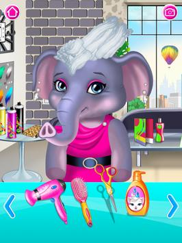 Beauty salon: hair salon screenshot 4