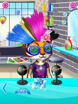 Beauty salon: hair salon screenshot 5