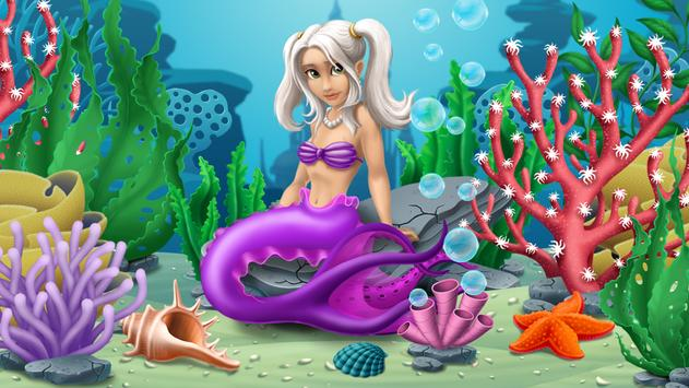 Mermaid screenshot 5