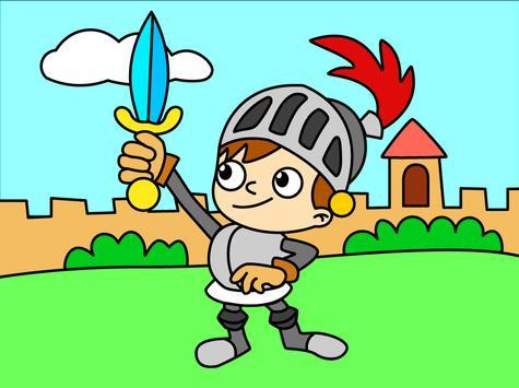 Coloring games : coloring book screenshot 14