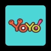 YoyoBus App icon