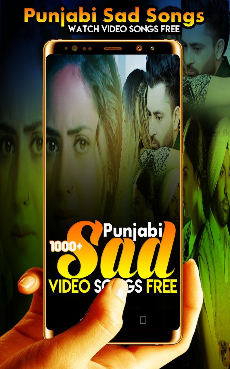 Punjabi Sad Video Songs 2020 - Punjabi Song 2020 for Android - APK Download