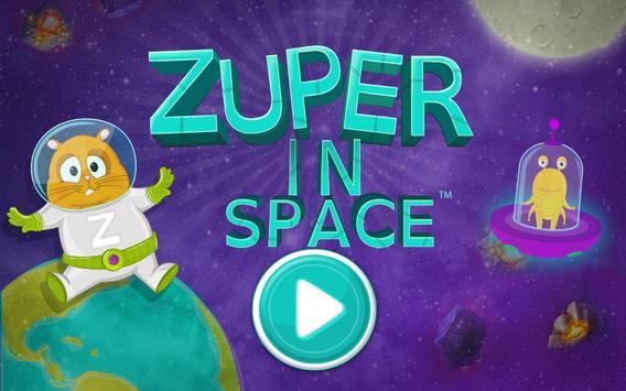 ZUPER IN SPACE screenshot 4