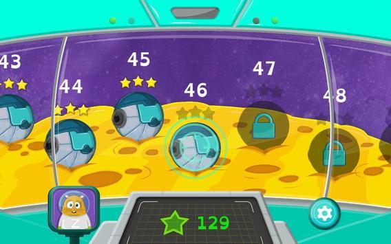 ZUPER IN SPACE screenshot 5