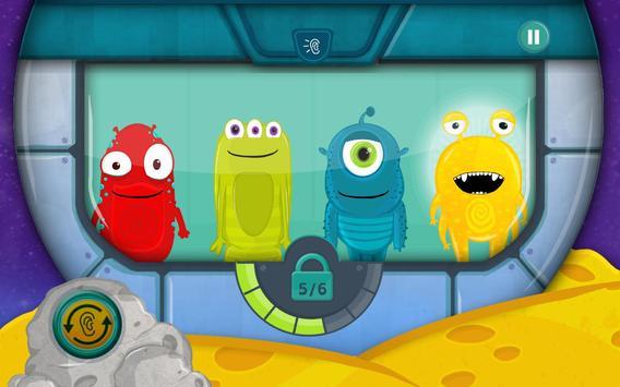 ZUPER IN SPACE screenshot 6