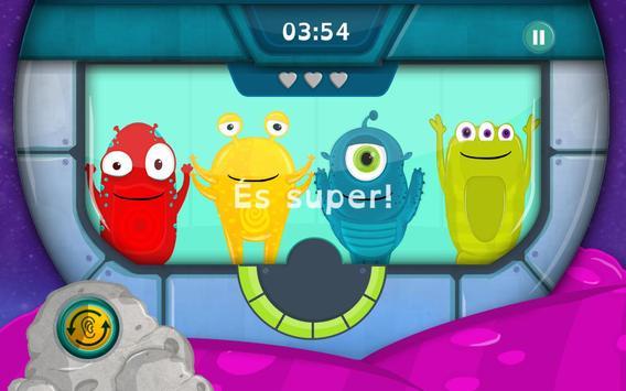 ZUPER IN SPACE screenshot 7