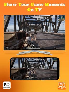 Screen Mirroring - Cast Phone to TV screenshot 2