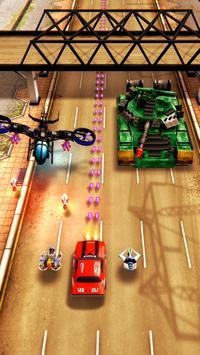 Chaos Road تصوير الشاشة 2