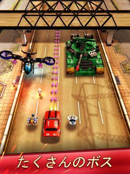 CHAOS ROAD - カオスロード スクリーンショット 8