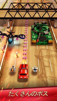 CHAOS ROAD - カオスロード スクリーンショット 2