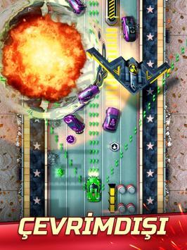Chaos Road Ekran Görüntüsü 7