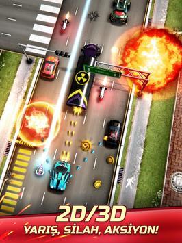 Chaos Road Ekran Görüntüsü 12