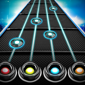 Guitar Band icon