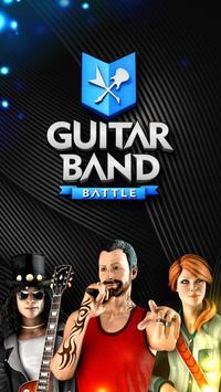 Guitar Band screenshot 4