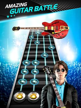 Guitar Band screenshot 9