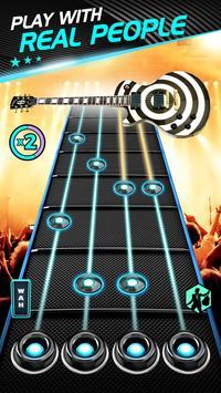 Guitar Band poster
