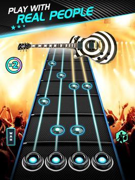 Guitar Band screenshot 12